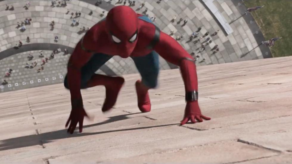 Meer laaiend enthousiaste reacties op 'Spider-Man: Homecoming'