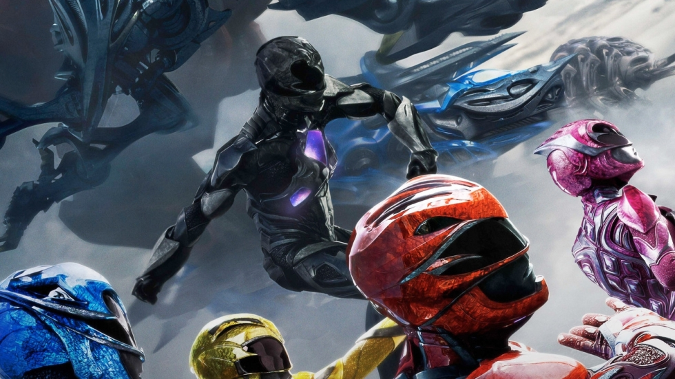 Regisseur wijt floppen 'Power Rangers' aan PG-13 rating