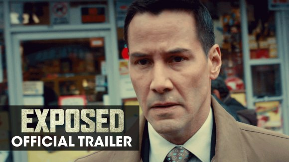 Exposed - Official Trailer
