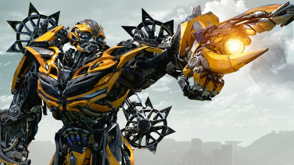 Meer plotdetails 'Transformers' spin-off 'Bumblebee'