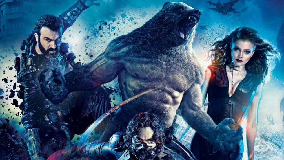 Blu-Ray Review: Guardians