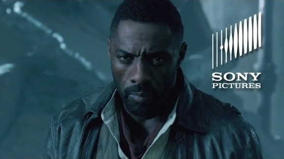 The Dark Tower - Featurette: The Legacy of the Gunslinger