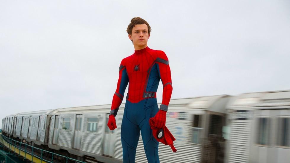 Tom Holland heeft 'Spider-Man: Homecoming'-tattoo op hele bijzondere plek