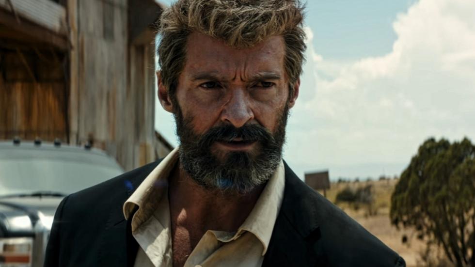 Dvd's week 26: Logan, Rings & meer