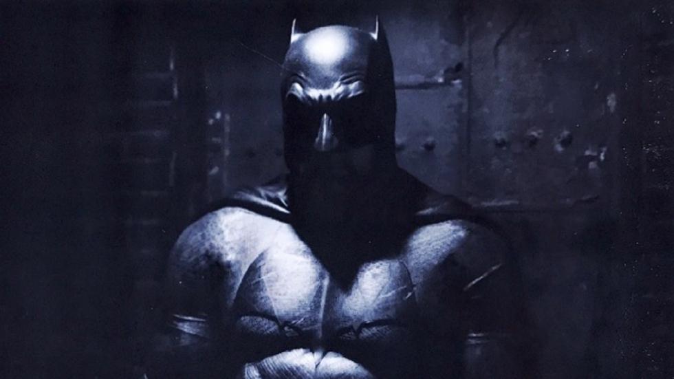 Onverwacht krachtige opzet voor 'The Batman'