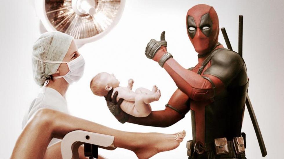 Ryan 'Deadpool' Reynolds redt leven neefje