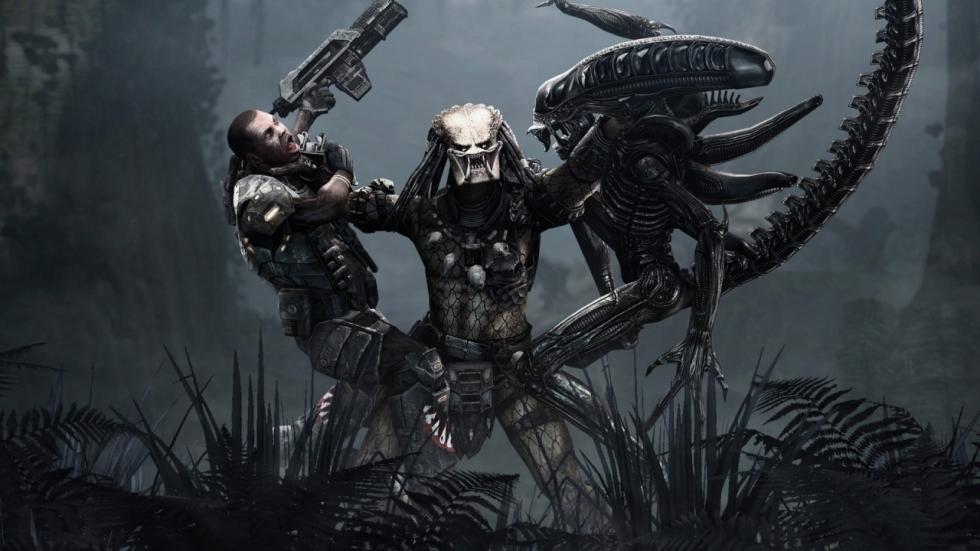 Dubbele zoon/vader-situatie in 'Predator'-filmreeks