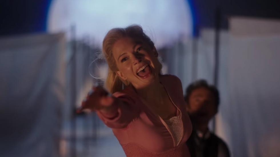 Showtime! Trailer 'The Greatest Showman' met Hugh Jackman