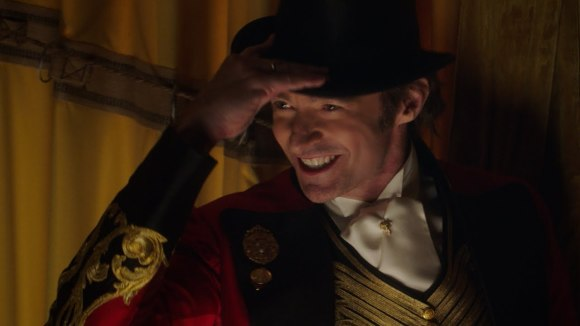 The Greatest Showman on Earth - Trailer