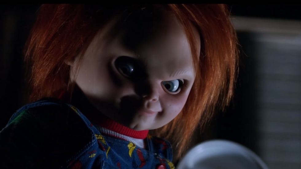 Trailer 'Cult of Chucky', de zevende 'Child's Play'!