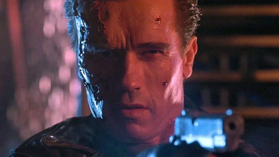 Nieuwe trailer 'Terminator 2 3D' met commentaar van James Cameron