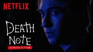 Death Note (2017) video/trailer