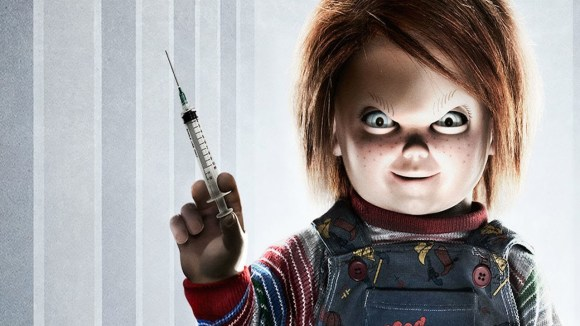 Cult of Chucky - Red Band Trailer