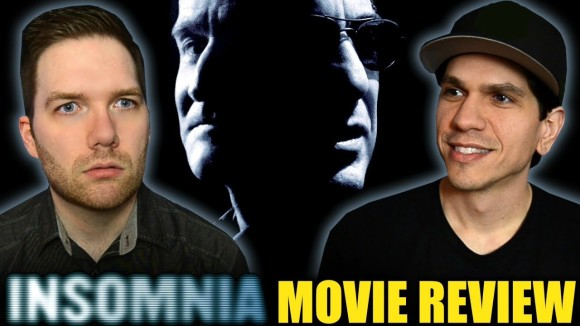 Chris Stuckmann - Insomnia - nolan's most underrated film