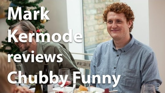 Kremode and Mayo - Mark kermode reviews chubby funny