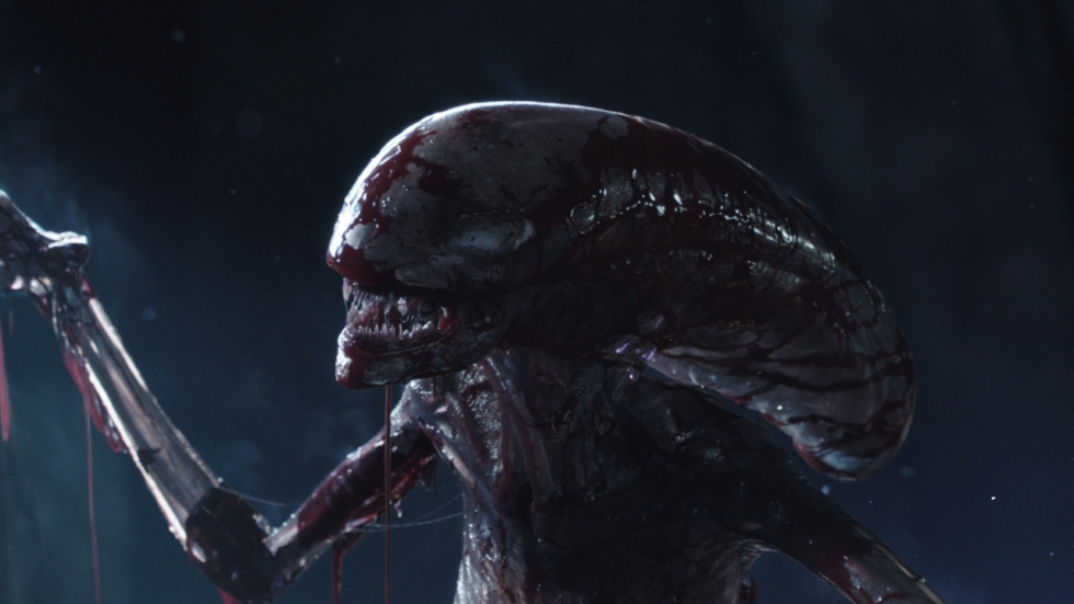 Blu-Ray Preview: Alien: Covenant