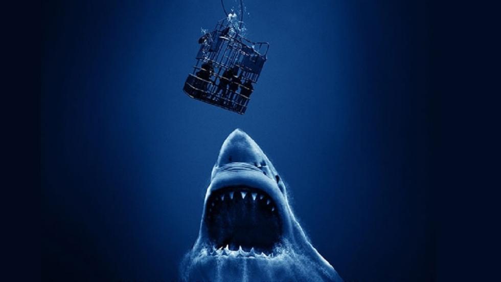 Haaien-hel in trailer 'Open Water 3'