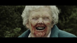 Granny of the Dead (2017) video/trailer