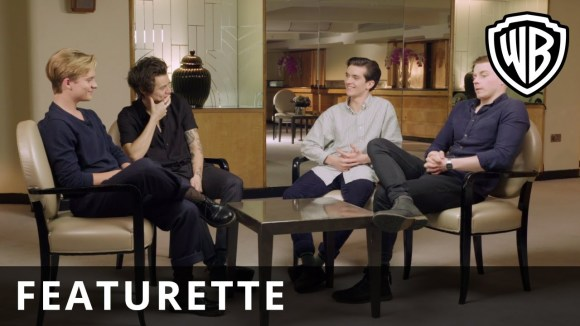 Dunkirk - Featurette: Round Table