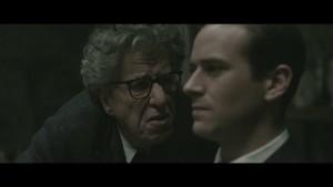 Final Portrait (2017) video/trailer