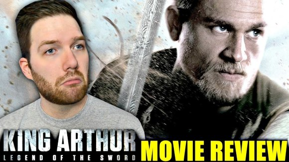 Chris Stuckmann - King arthur: legend of the sword - movie review