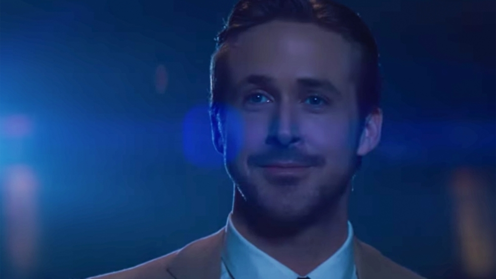 Ryan Gosling heeft interesse in 'Willy Wonka'-prequel