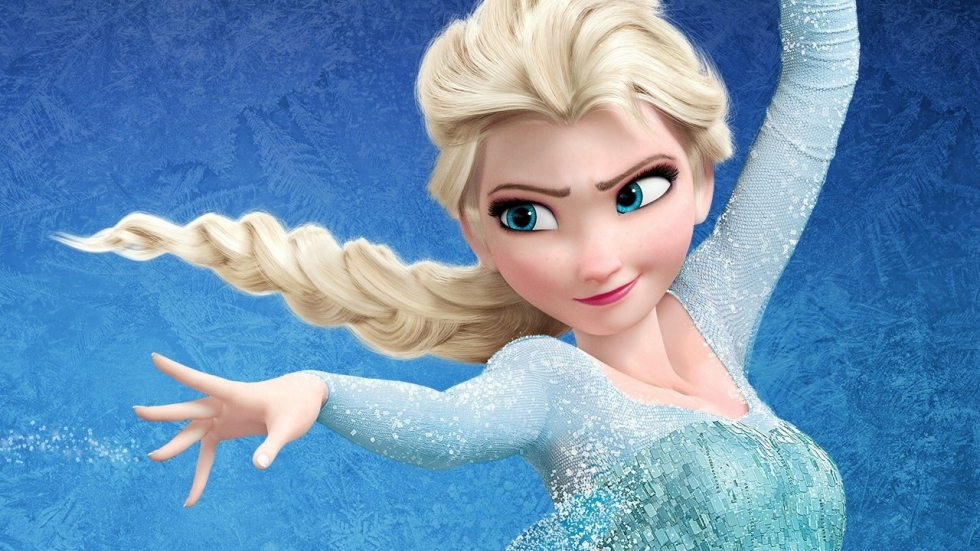Stemopnames 'Frozen 2' beginnen binnenkort