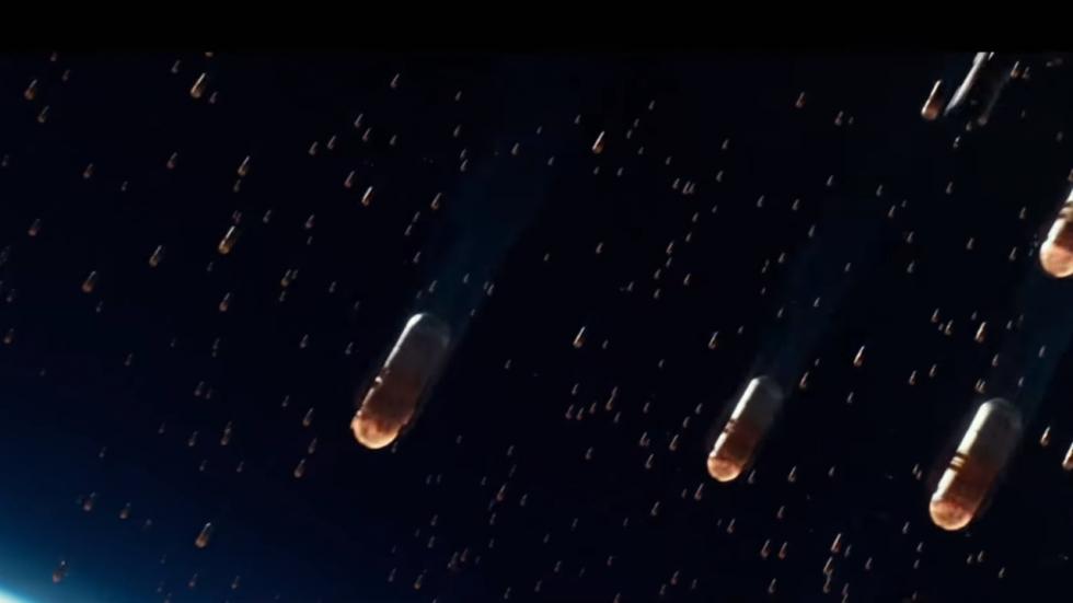 Wereldwijde vernietiging in trailer 'Geostorm'!