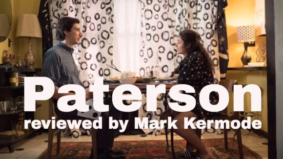 Kremode and Mayo - Paterson Movie Review