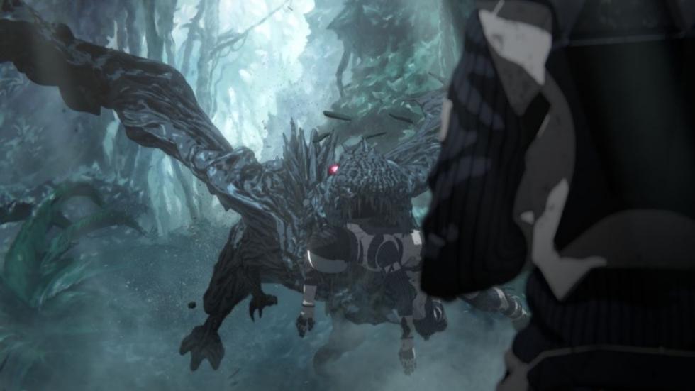 Eerste trailer Toho's 'Godzilla'-anime