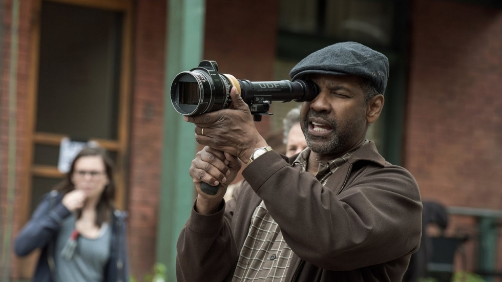 Blu-Ray Review: Fences