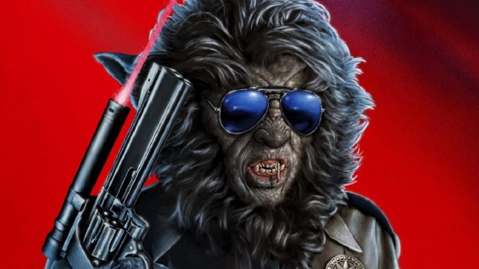 Trailer 'Another WolfCop' zit vol wapengeweld, drank en donuts