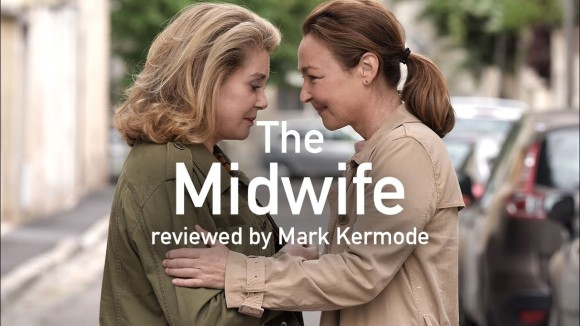 Kremode and Mayo - The midwife reviewed by mark kermode