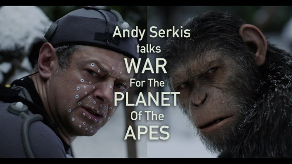 Kremode and Mayo - Andy serkis interviewed by simon mayo