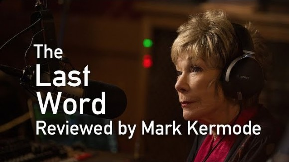 Kremode and Mayo - The last word reviewed by mark kermode