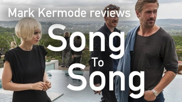 Kremode and Mayo - Song to song reviewed by mark kermode