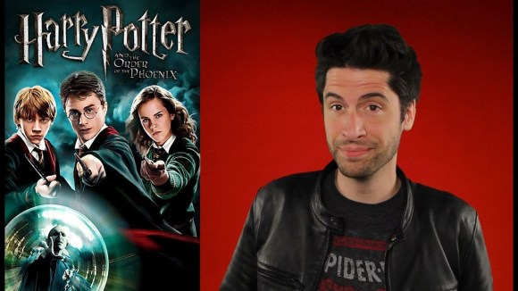 Jeremy Jahns - Harry potter and the order of the phoenix - movie review