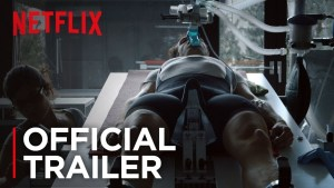 Icarus (2017) video/trailer