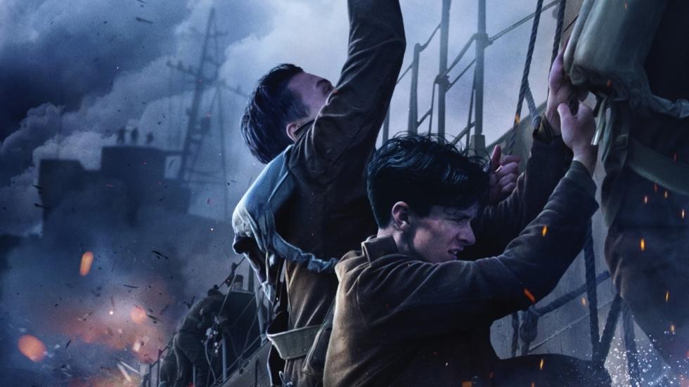 Waarom Christopher Nolans 'Dunkirk' zo kort is