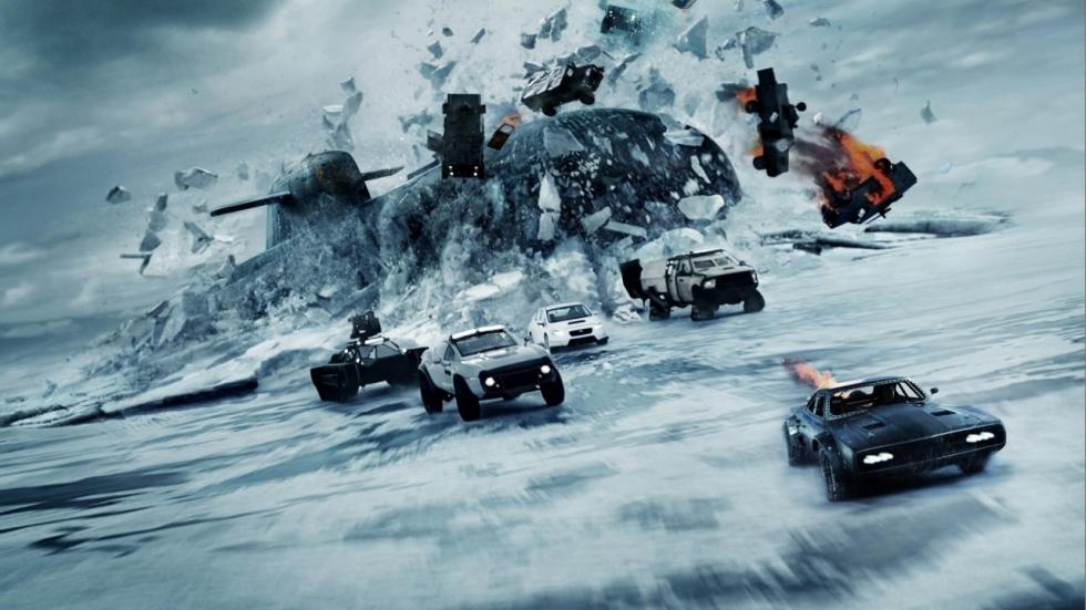 Volgende 'Fast & Furious'-film naar de ruimte?