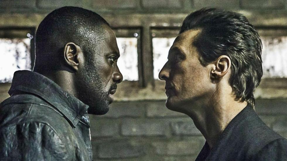 De Donkere Toren zal vallen in nieuwe trailer Stephen King-film
