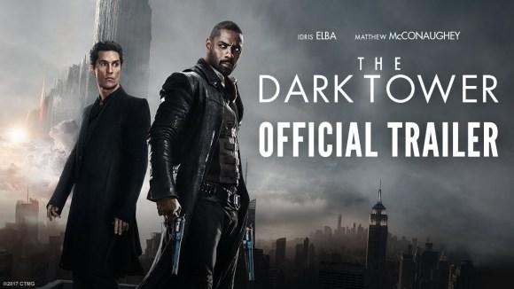 De Donkere Toren - Trailer 2