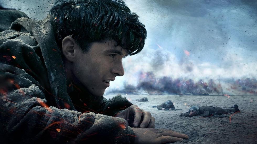 Eerste reacties 'Dunkirk': verrassende Nolan-film!