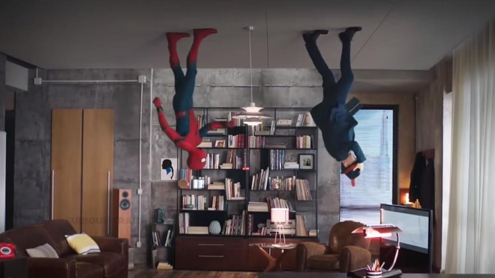 Waarde promotiecampagne 'Spider-Man: Homecoming': $140 miljoen