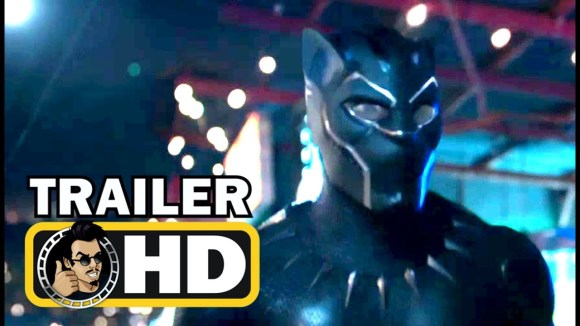 Black Panther - TV-spot: Conquered