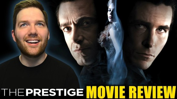 Chris Stuckmann - The prestige - movie review