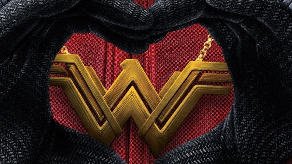Ranzige Deadpool feliciteert 'Wonder Woman'