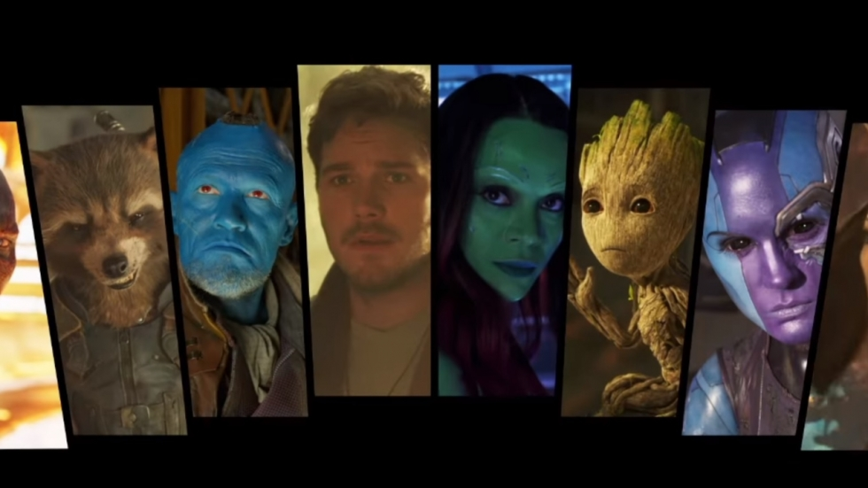 Blu-Ray Preview: Guardians of the Galaxy Vol. 2