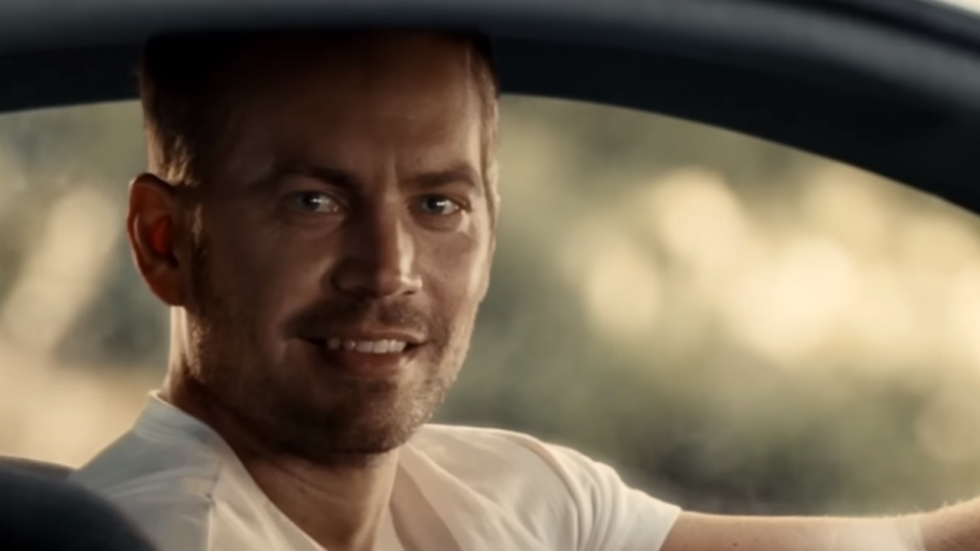 Eerbetoon Paul Walker best bekeken YouTube-video ooit