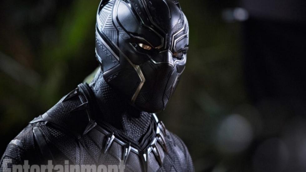 Heel veel foto's introduceren de hoofdpersonen van Marvels 'Black Panther'